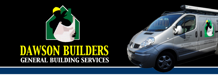 Dawson Builders | Building Services Ayrshire